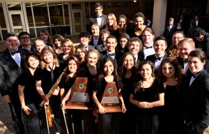 2016 UIL Sweepstakes